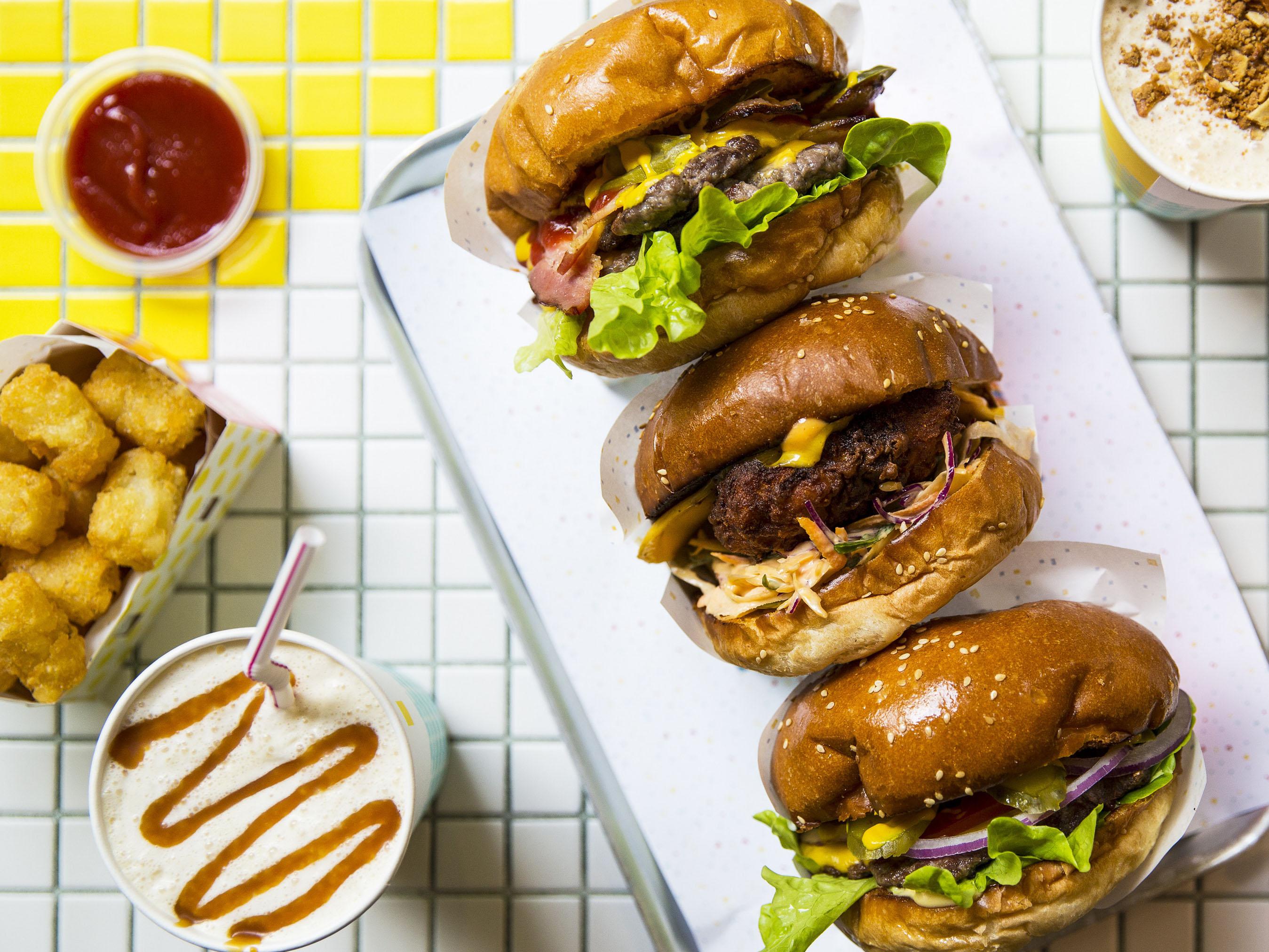 Huxtaburger-Footscray