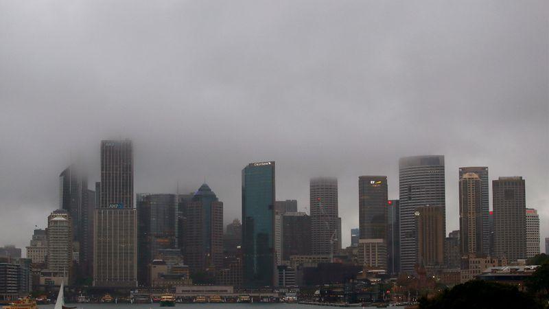 Mùa hè đâu rồi Khi mà không khí lạnh và mưa bão tràn ngập lãnh thổ Úc 3 - Mùa hè đang ở đâu? Khi mà không khí lạnh và mưa bão tràn ngập lãnh thổ Úc