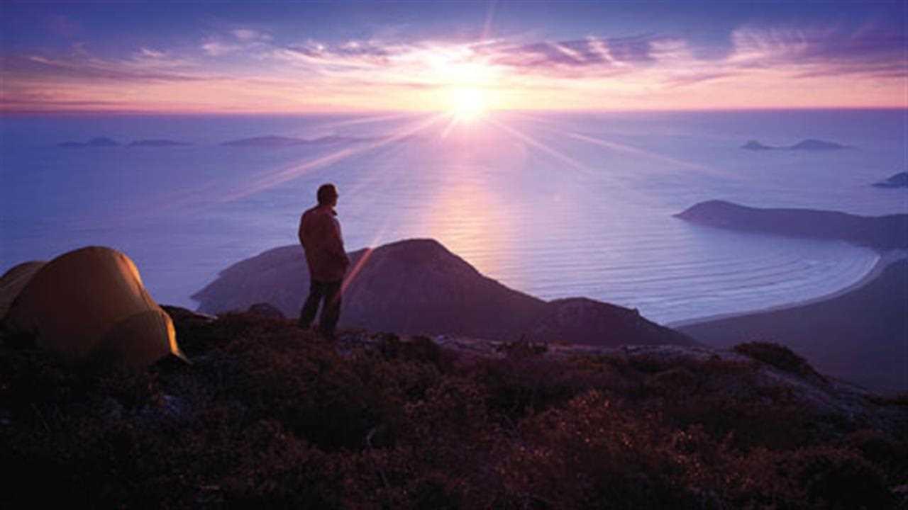 """Mount Oberon - Top 5 địa danh """"bí ẩn"""" ở Victoria bạn cần check-in ngay"""