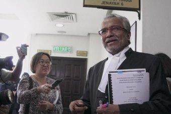 Người phụ nữ Úc được phán trắng án thoát tội chết vì vận chuyển ma túy tại Malaysia 3 - Người phụ nữ Úc được phán trắng án thoát tội chết vì vận chuyển ma túy tại Malaysia