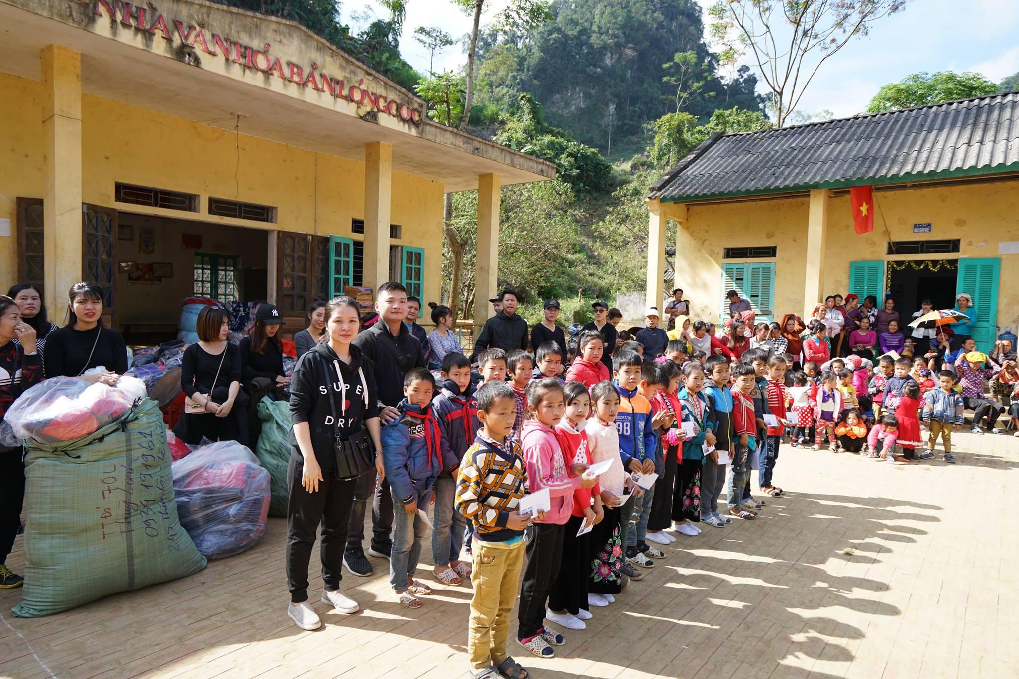 Nghĩa cử cao đẹp của nhóm du học sinh Úc quyên góp từ thiện giúp trẻ em vùng cao Vietnam 3 - Nghĩa cử cao đẹp của nhóm du học sinh Úc quyên góp từ thiện giúp trẻ em vùng cao Vietnam