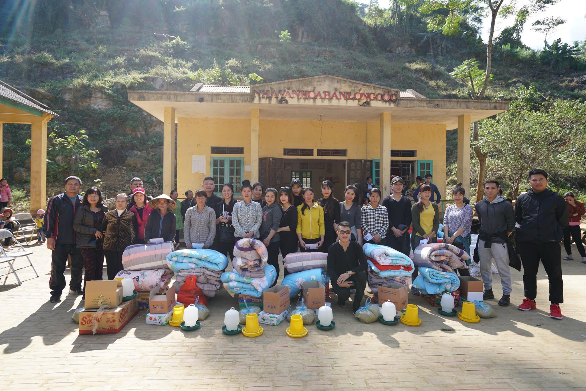 Nghĩa cử cao đẹp của nhóm du học sinh Úc quyên góp từ thiện giúp trẻ em vùng cao Vietnam 6 - Nghĩa cử cao đẹp của nhóm du học sinh Úc quyên góp từ thiện giúp trẻ em vùng cao Vietnam