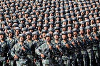 Nhiều trường đại học Úc bị cáo buộc có chia sẻ bí mật quân sự với Trung Quốc - Nhiều trường đại học Úc bị cáo buộc chia sẻ bí mật quân sự với Trung Quốc