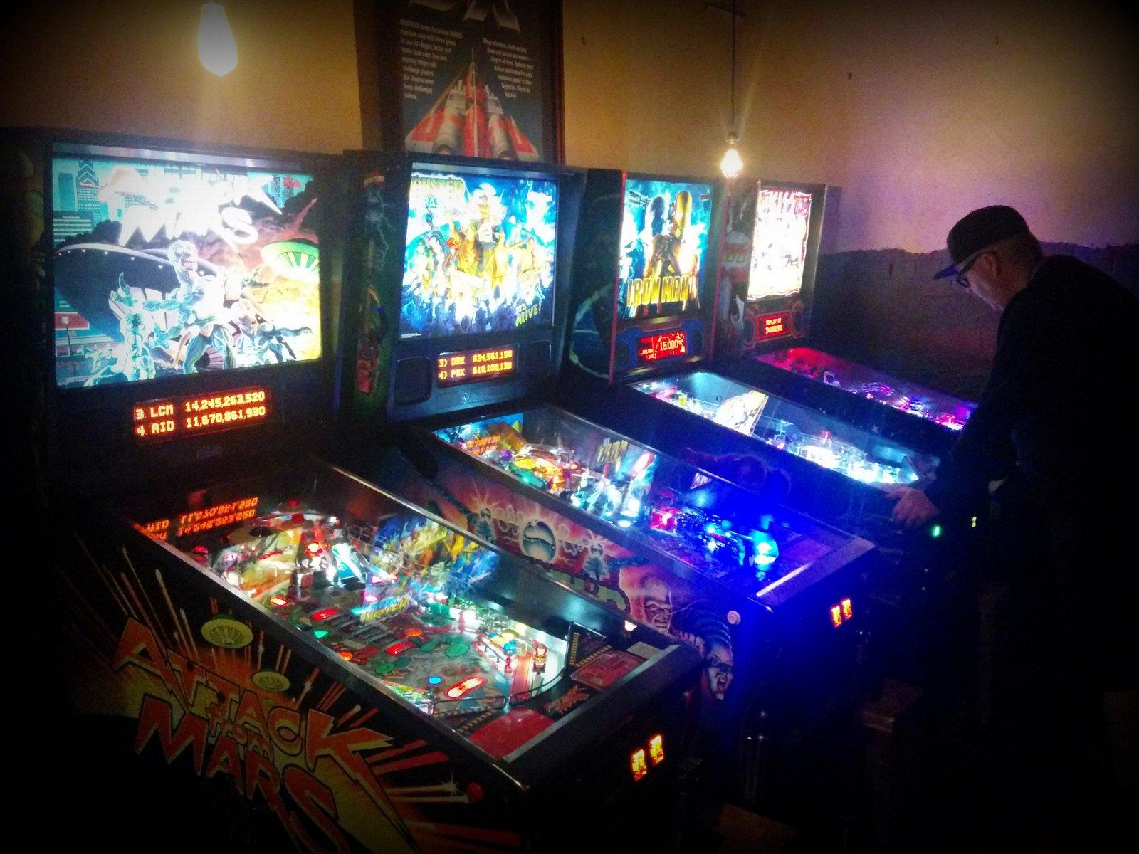 Pixel Bar - 10 địa điểm tránh mưa bão tuyệt nhất Melbourne