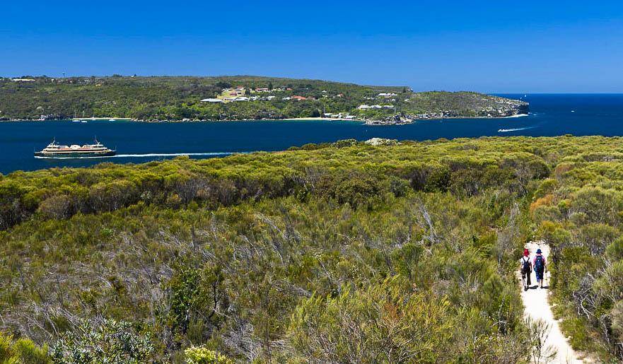 a - 10 địa điểm hot tại Sydney dành cho du khách yêu thích khám phá