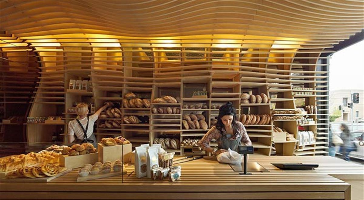 baker d. chirico melbourne - 7 xưởng thủ công địa phương mở cửa hàng pop up ở Queen Vic Market đúng dịp Giáng Sinh
