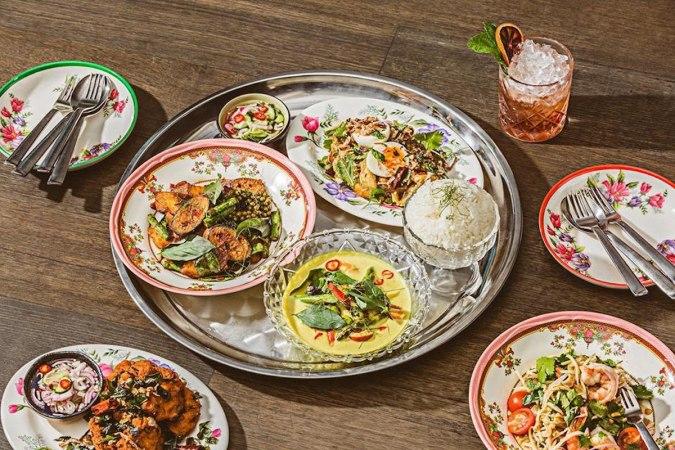 bkk restaurant melbourne - Cheap Eats: BKK tại Melbourne đang có chương trình ưu đãi Aperol Spritz brunch thả ga các ngày chủ nhật
