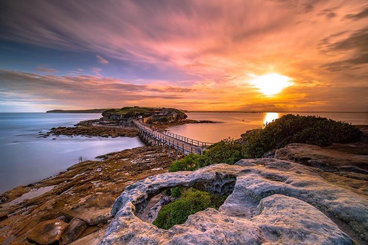 d 1 - 10 địa điểm hot tại Sydney dành cho du khách yêu thích khám phá