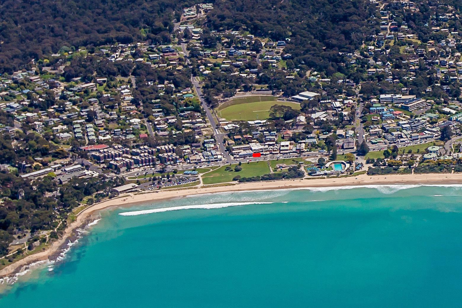 lorne victoria - 5 thị trấn bạn nên ghé thăm khi đi Great Ocean Road