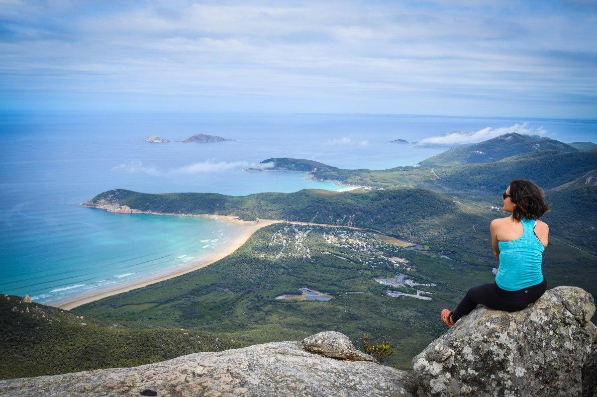 """mount oberon 7 - Top 5 địa danh """"bí ẩn"""" ở Victoria bạn cần check-in ngay"""