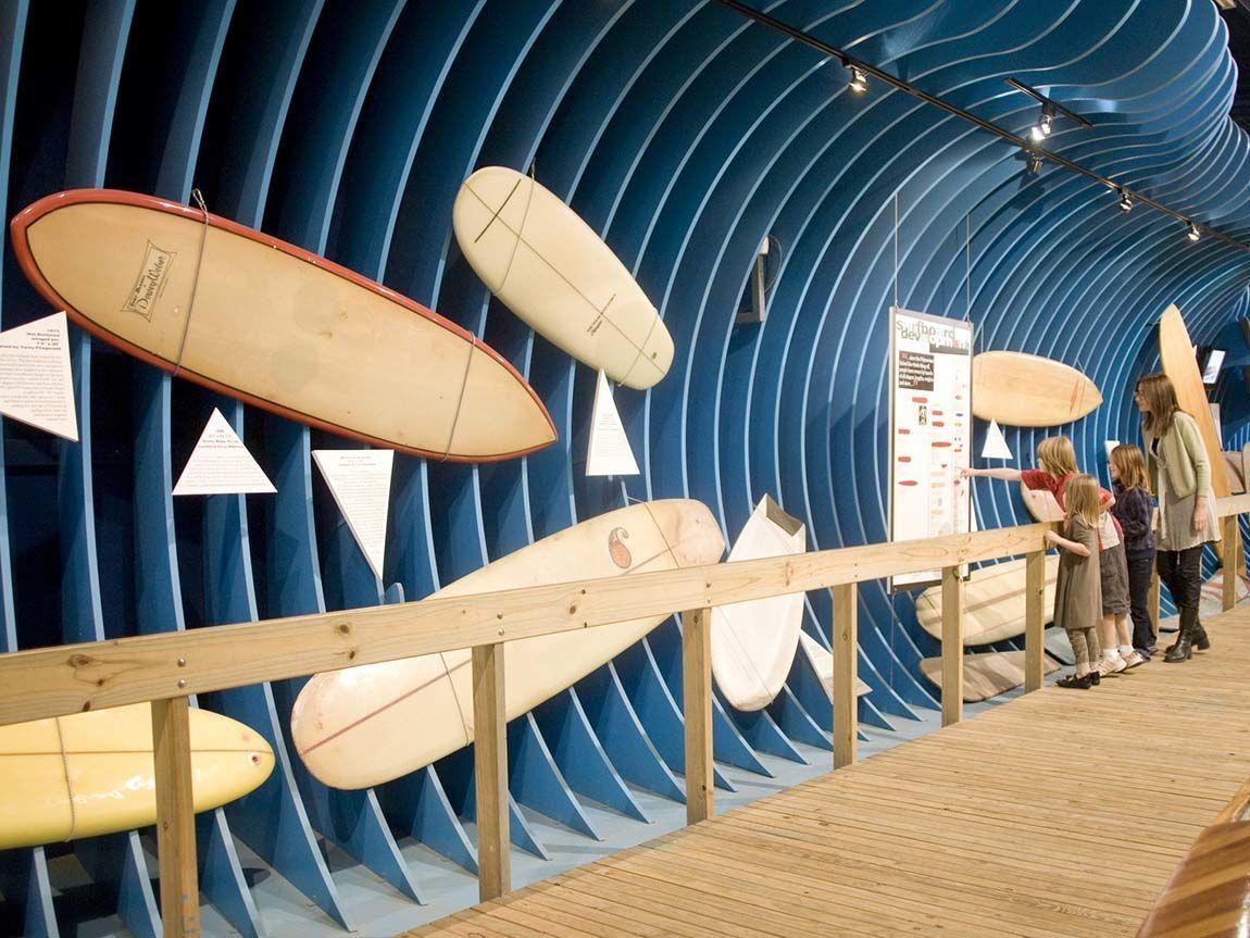 surf world torquay - 5 thị trấn bạn nên ghé thăm khi đi Great Ocean Road