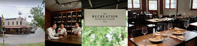 the recreation melbourne