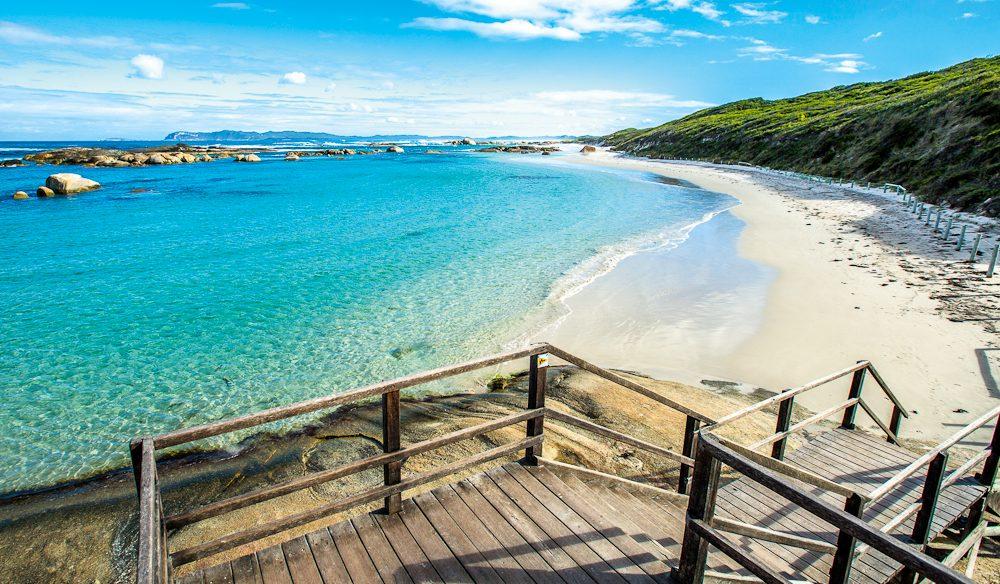 079 Denmark - Khám phá TOP 10 bãi biển đẹp nhất Tây Úc