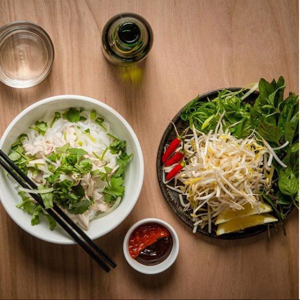 11 - Twenty Pho Seven- Quán Phở hương vị Việt mở cửa 24/7 tại Melbourne