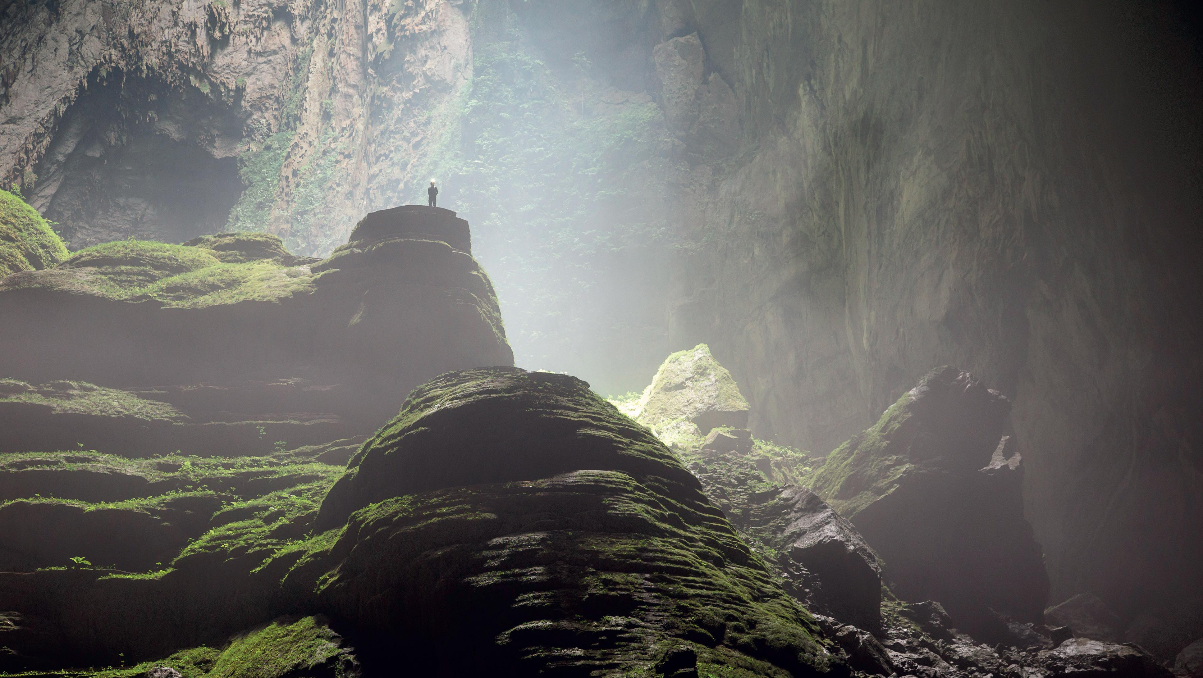 20150519 phai chuan bi nhung gi de kham pha hang son doong 3 - Sơn Đoòng - Hang động lớn nhất thế giới ở Việt Nam gặp nguy hiểm bởi dự án cáp treo đưa khách du lịch vào hang