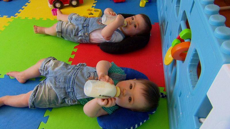 4 4 - Úc: Công ty sữa sẽ ƯU TIÊN quyền mua sữa trẻ em cho các bố mẹ