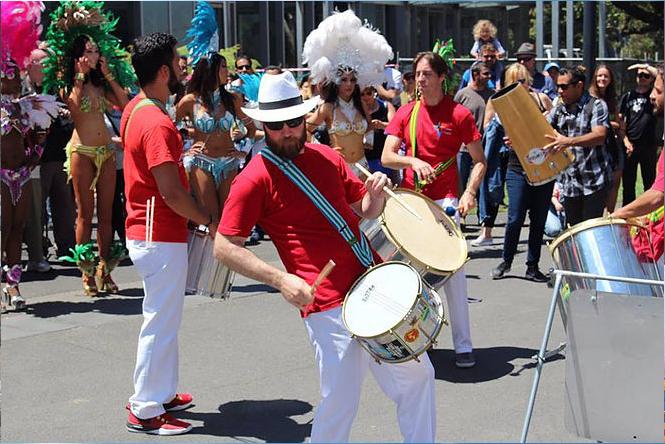 4 - Tận hưởng không khí La-tinh trong Lễ Hội Mùa Hè 2018 ở Melbourne