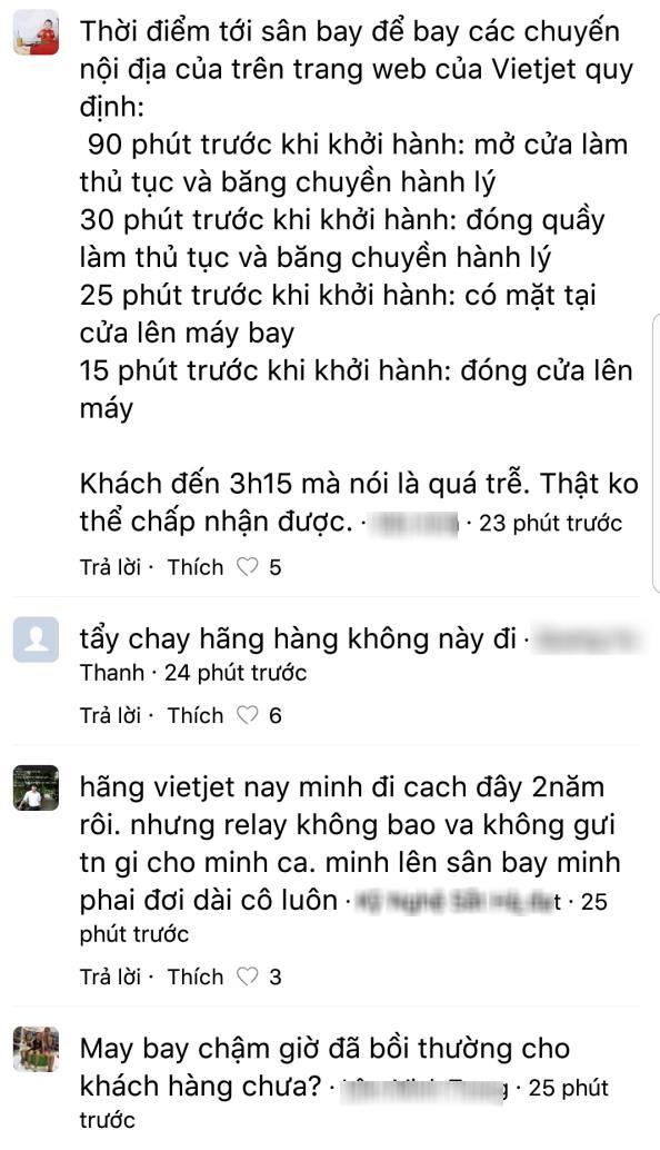 5 249883 - Clip khách đánh hụt nữ ca trưởng Vietjet Air vì 2 lần bị đẩy rơi túi xuống sàn tại sân bay Tân Sơn Nhất