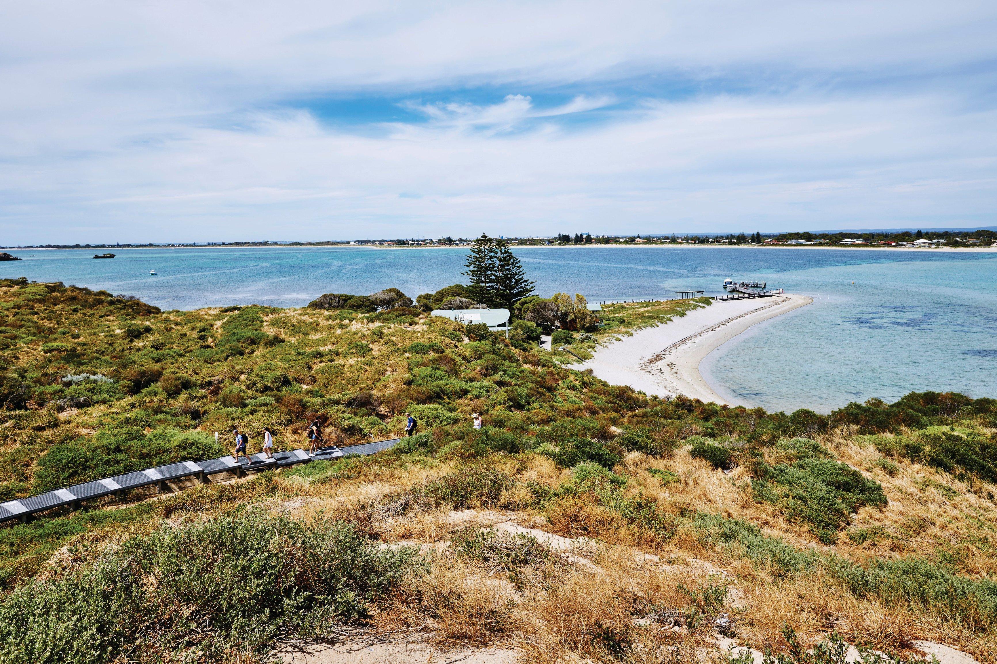 709f188ac84d2942bed21640fe4bd3f9 - Khám phá TOP 10 bãi biển đẹp nhất Tây Úc