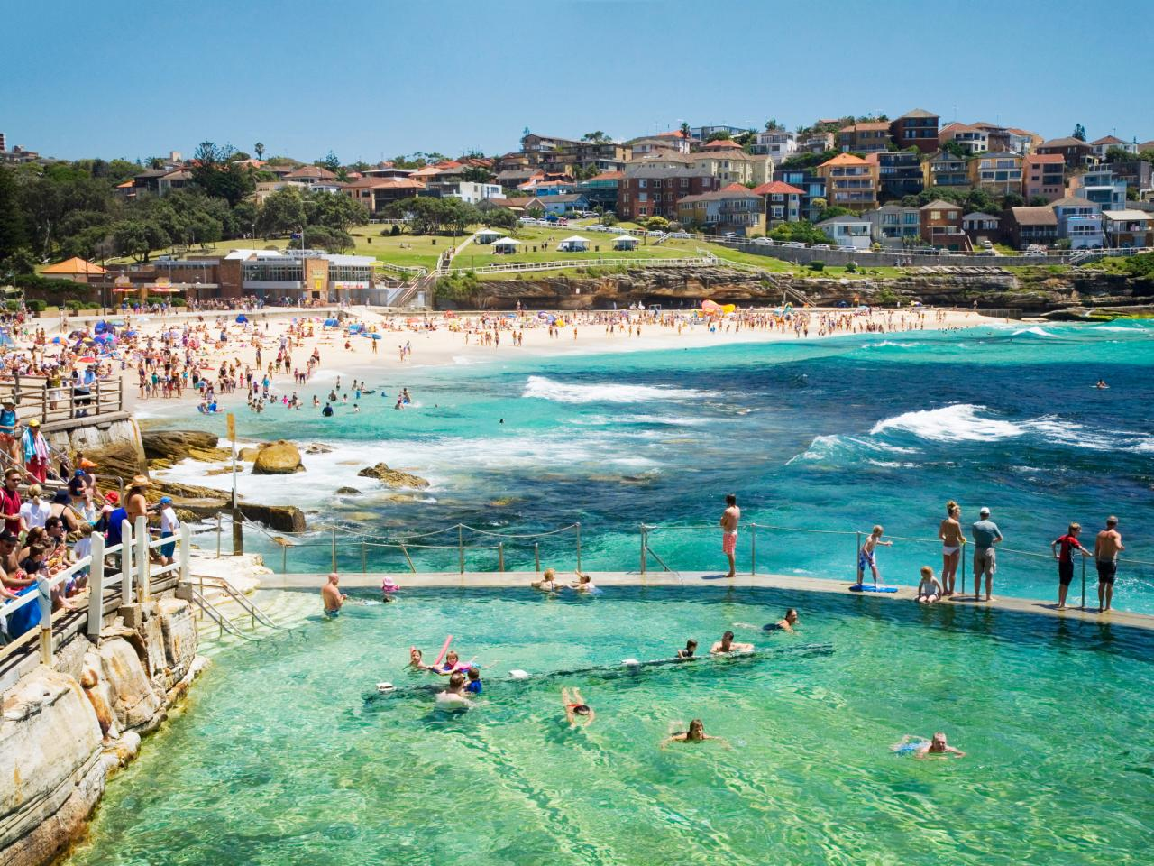 AUSTRALIA'S BEST BEACH TOWNS