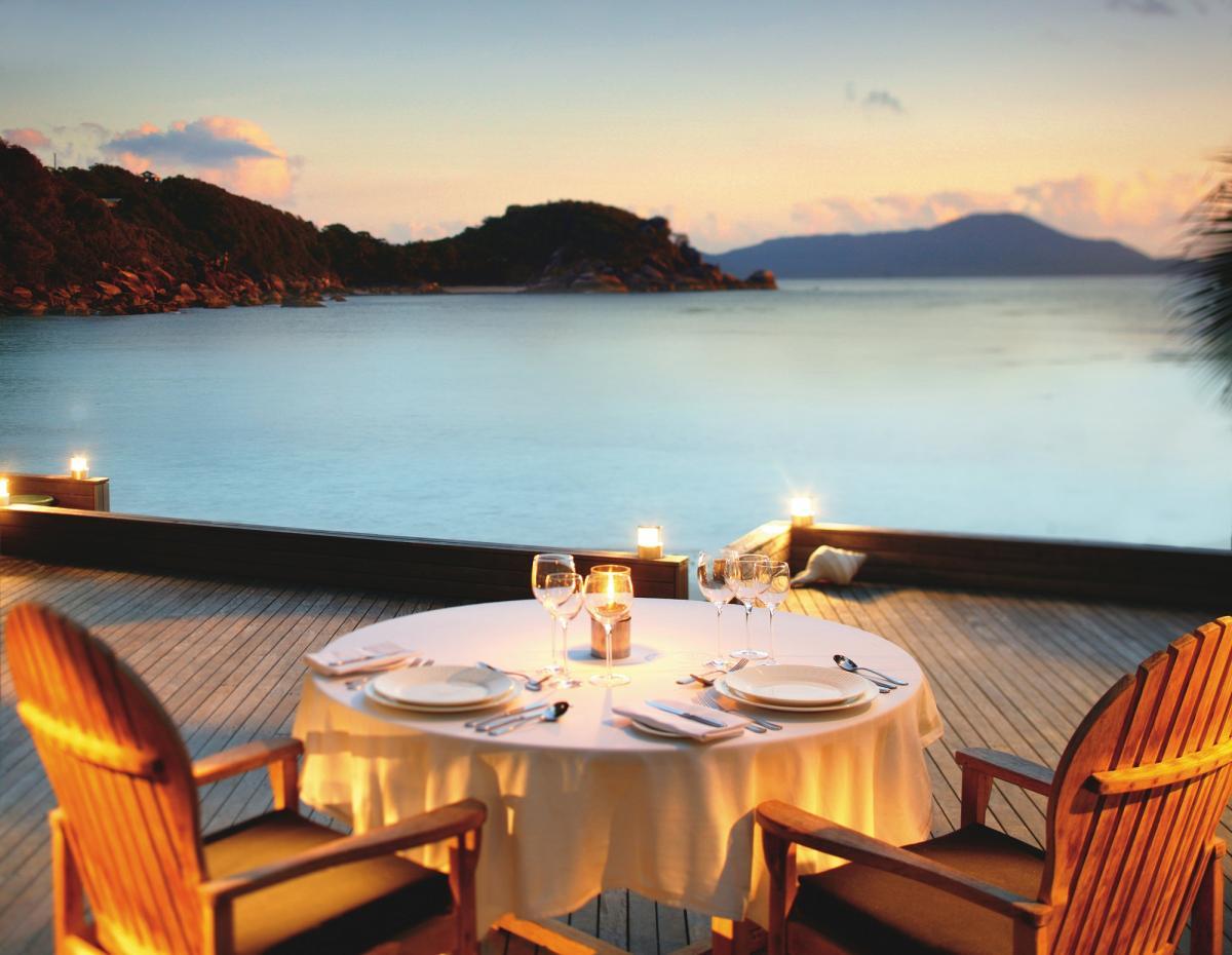 Bedarra Island Queensland - 5 địa điểm tuyệt nhất cho một kỳ nghỉ lãng mạn ở Úc