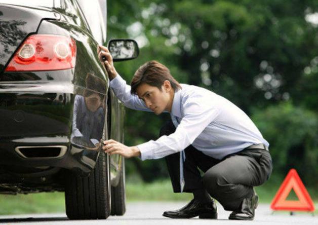Check Your Car Before You Drive - Bạn nên làm gì khi xảy ra tai nạn xe hơi ở Úc?