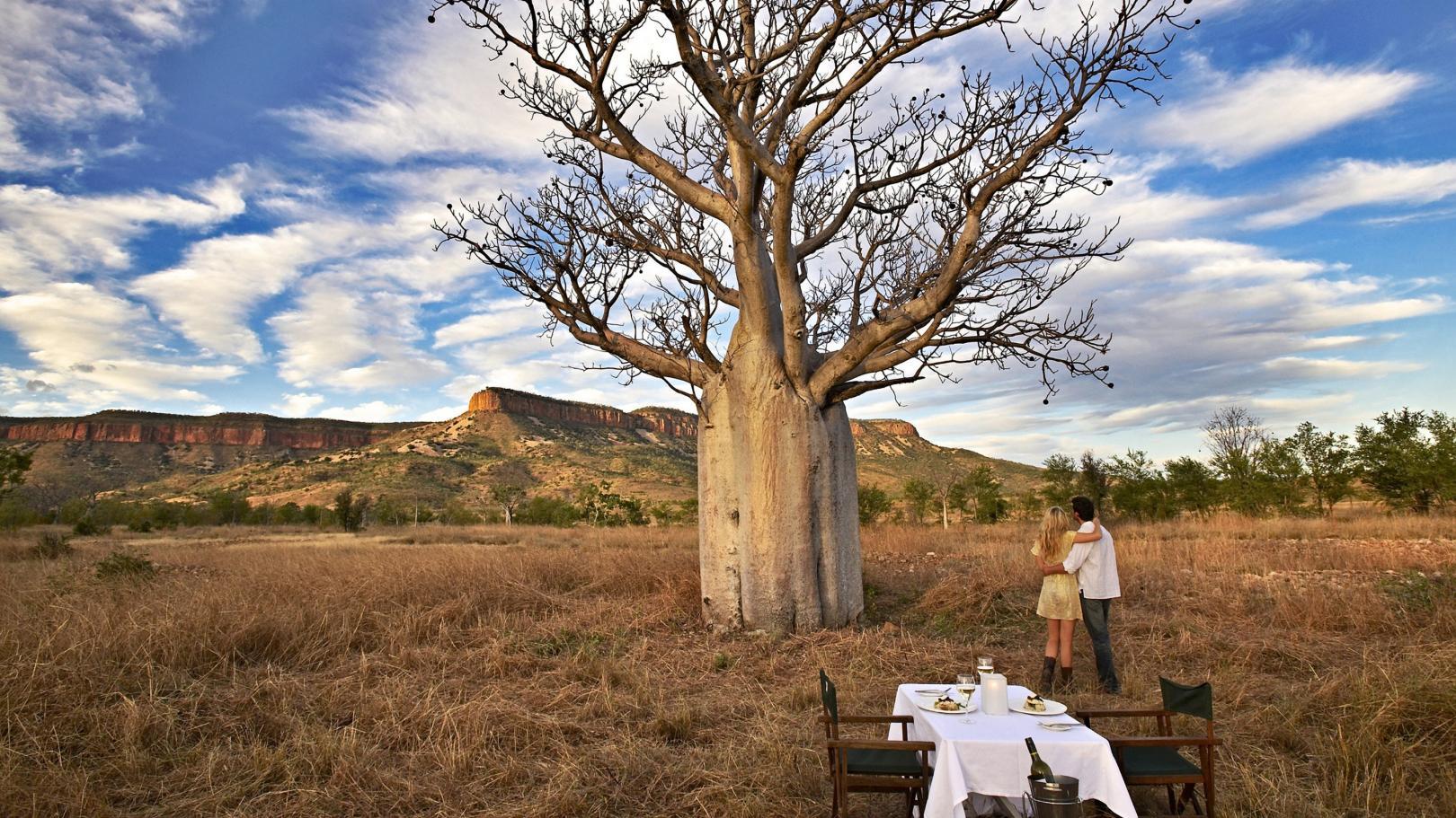 El Questro Homestead Kimberley Western Australia - 5 địa điểm tuyệt nhất cho một kỳ nghỉ lãng mạn ở Úc