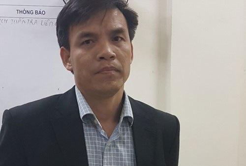 Giap van hanh - Bắt giữ giám đốc lừa đảo xuất khẩu lao động Úc