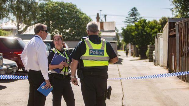 Một thi thể của người phụ nữ đáng ngờ trong ngôi nhà ở Brunswick tại Melbourne 1 - Một thi thể của người phụ nữ đáng ngờ trong ngôi nhà ở Brunswick tại Melbourne