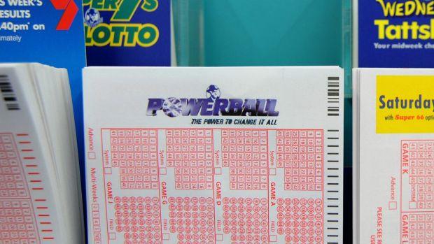 Melbourne đang tìm kiếm người trúng vé sổ xố Powerball jackpot 55 triệu đô bán tại Brunswick 2 - Úc đang tìm kiếm người trúng vé sổ xố Powerball jackpot 55 triệu đô thứ 5 vừa qua