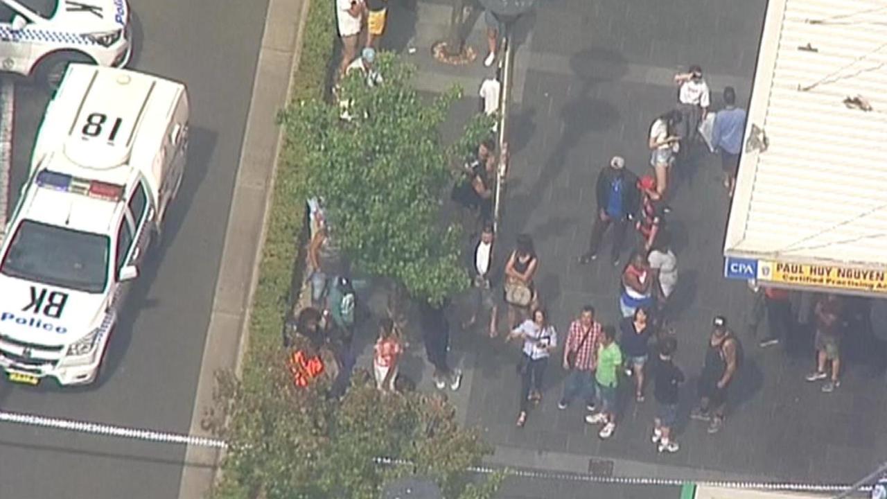 Nổ súng tại Bankstown làm một người Việt tử vong 2 - Nổ súng tại Bankstown làm một người tử vong