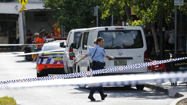 Nổ súng tại Bankstown làm một người Việt tử vong 6 - Nổ súng tại Bankstown làm một người tử vong