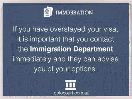 Overstaying-your-VISA