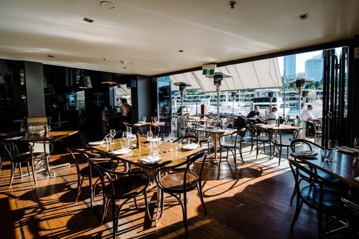 Restaurant Sydney Kingsley 5 720x480 - Những điều vô giá nên trải nghiệm ở Úc