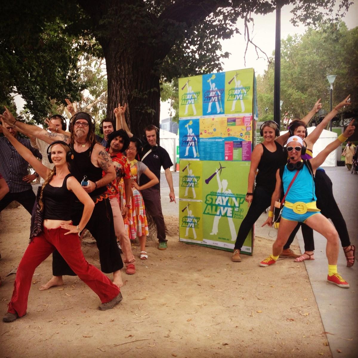 """Sustainable Living Festival - 8 trải nghiệm """"nóng bỏng"""" nhất Melbourne mùa hè này"""