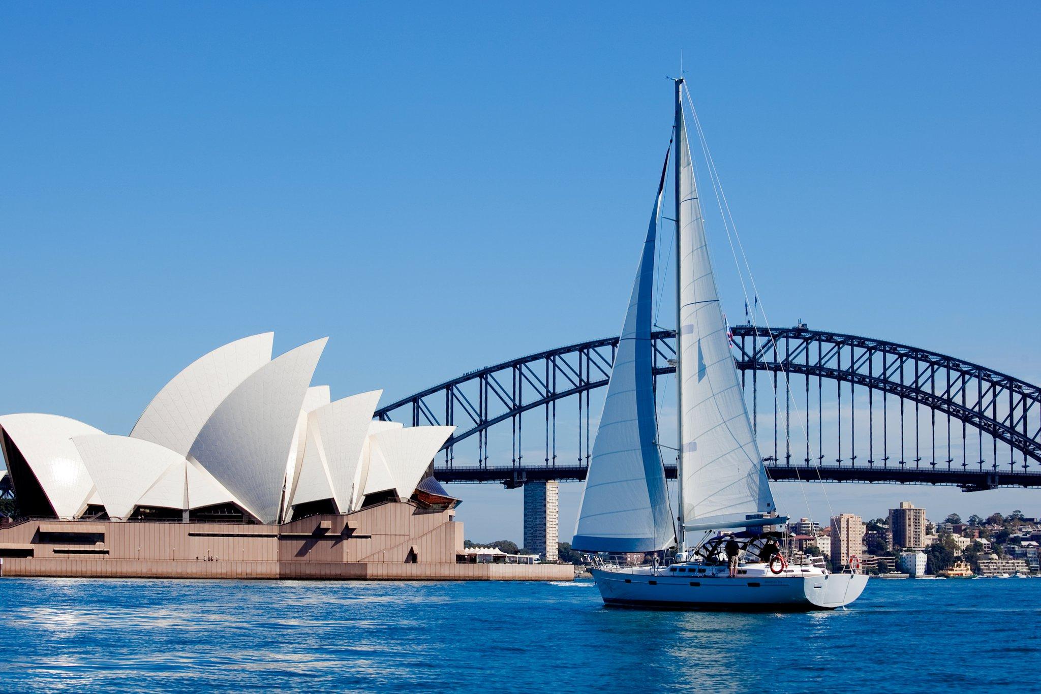 Sydney sydney new south whales australia 32662736 2048 1366 - Những điều vô giá nên trải nghiệm ở Úc