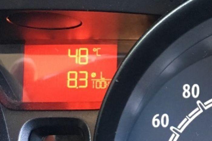 Sydney vẫn tiếp tục chịu đựng những ngày nắng nóng khốc liệt - Sydney vẫn tiếp tục trải qua những ngày nắng nóng khốc liệt
