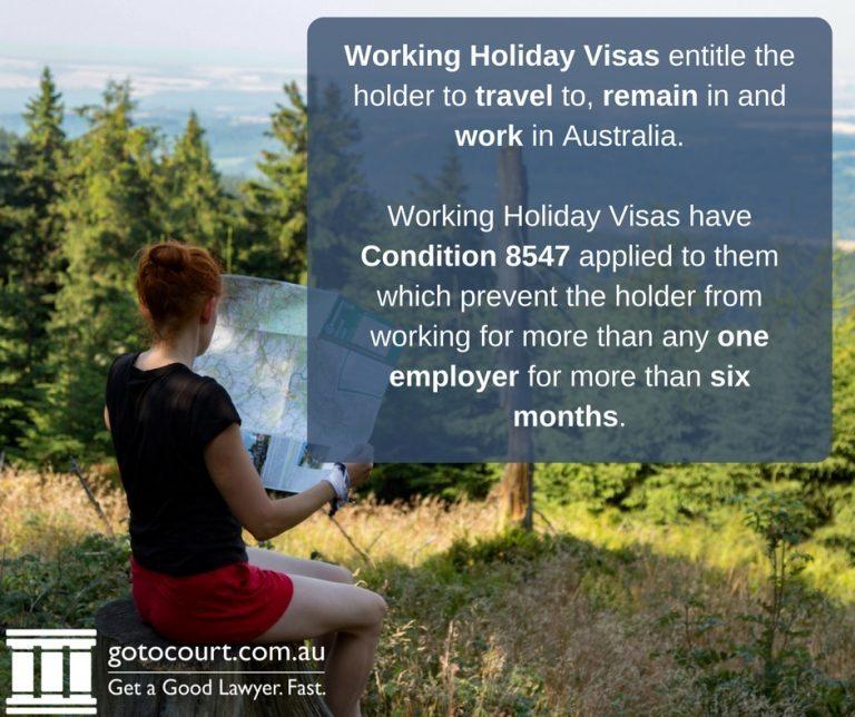 Tất cả những điều cần biết về visa 462 và 417 du lịch kết hợp lao động Úc Working Holiday Visas - Tất cả những điều cần biết về visa 462 và 417 du lịch kết hợp lao động Úc (Working Holiday Visas)