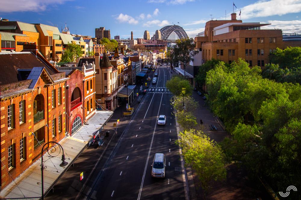 The Rocks Google Image - Những điều vô giá nên trải nghiệm ở Úc