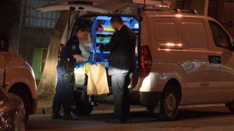 yH5BAEAAAAALAAAAAABAAEAAAIBRAA7 - Nhân viên cửa hàng Domino Pizza ở Sydney bị cướp bắn nhập viện sáng nay