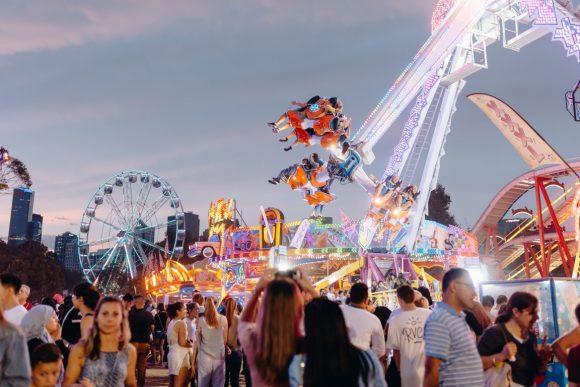 11 3 - Những sự kiện miễn phí sẽ diễn ra ở Melbourne trong tháng Ba này!