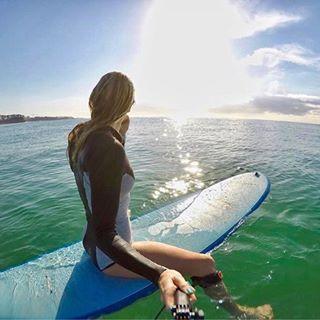 18299044 1514440765264389 5863636996294967296 n - Manly – một trong những bãi biển hấp dẫn nhất Sydney mùa hè này