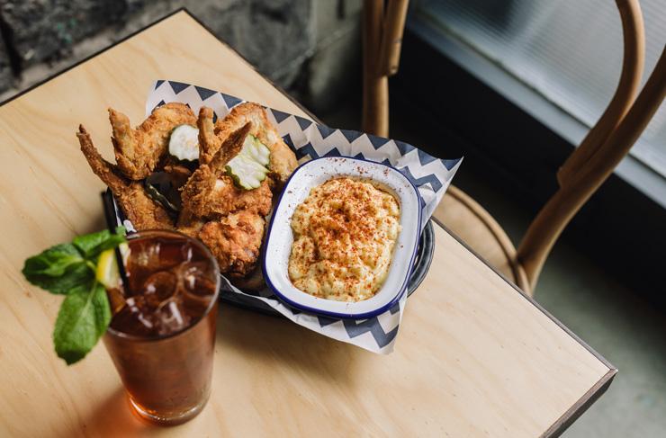 yH5BAEAAAAALAAAAAABAAEAAAIBRAA7 - Những địa điểm thưởng thức món gà SIÊU NGON tại Melbourne