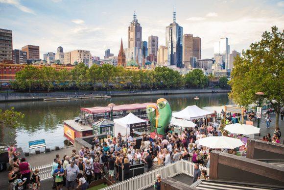33 - Những sự kiện miễn phí sẽ diễn ra ở Melbourne trong tháng Ba này!