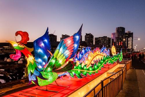 Docklands low res. Photo credit Kit Haselden photography. - 7 sự kiện chào mừng Tết Nguyên Đán tại Melbourne không thể bỏ lỡ