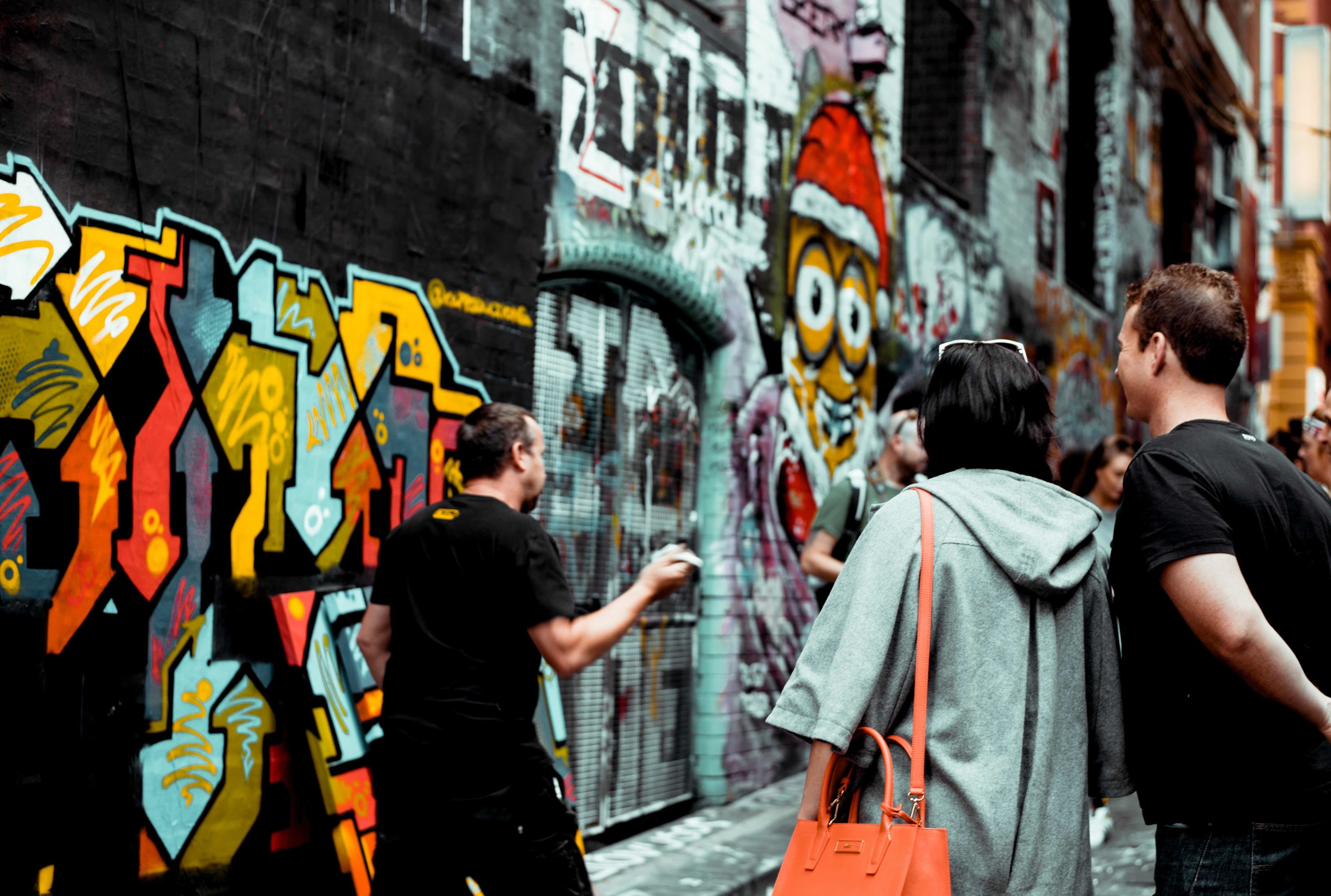 Drinking walking tours melbourne