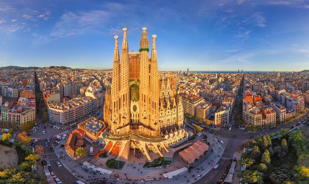 barcelona1 - TOP những thành phố THÚ VỊ nhất trên thế giới