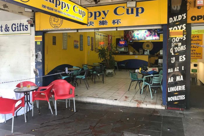 bat nghi pham ban chet luat su le dinh ho o bankstown 2 - Bắt nghi phạm bắn chết luật sư Lê Đình Hồ ở Bankstown