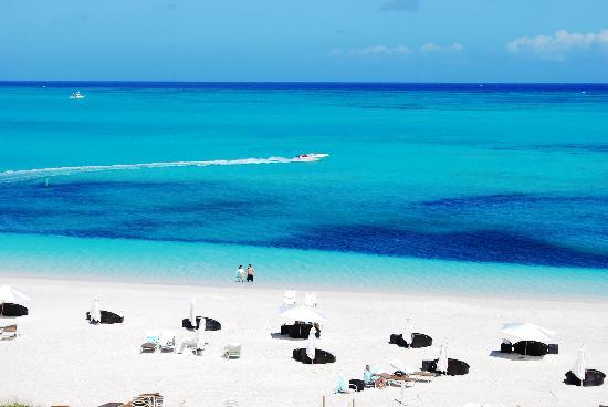 grace bay - DUY NHẤT bãi biển ở Úc này nằm trong danh sách các bãi biển đẹp nhất thế giới