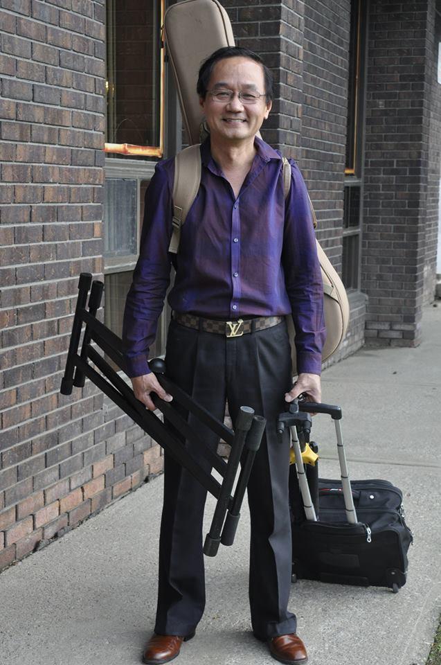 luat su nguoi uc goc viet bi sat hai khong vi ly chinh tri - Luật sư người Úc gốc Việt bị sát hại không vì lý do chính trị